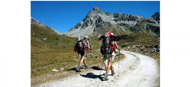 club di prodotto trekking