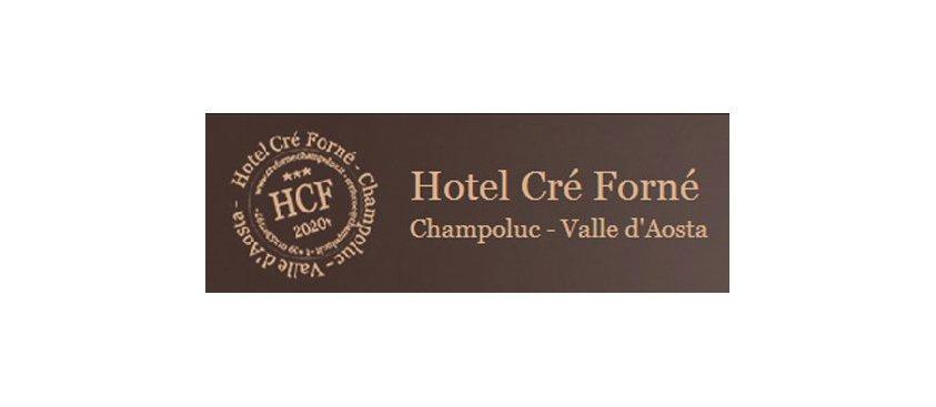 Hotel Cré de Forné