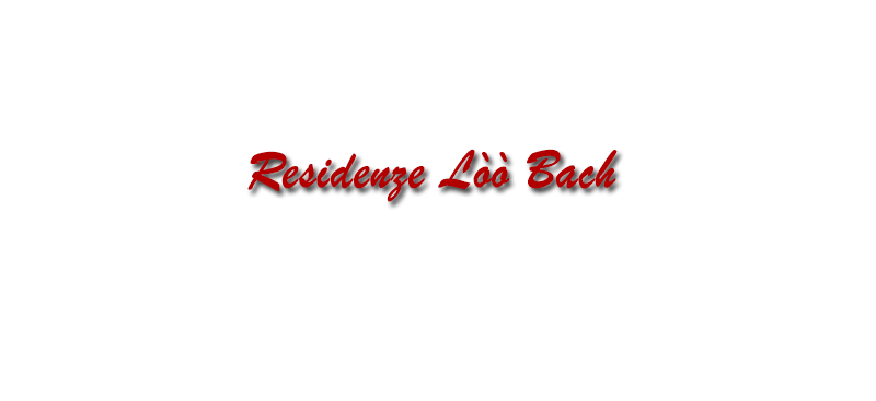Residence Loo Bach