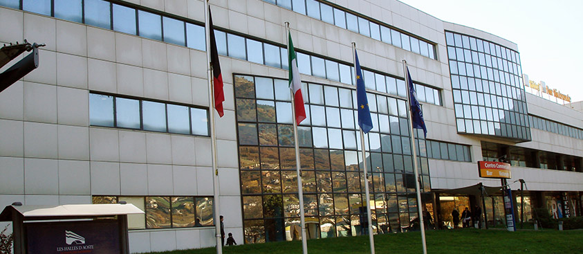 Express Hotel Aosta
