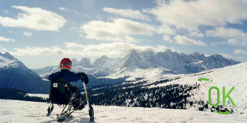 turismo accessibile in Valle d'Aosta
