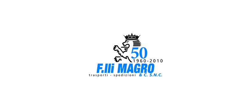 Corriere Fratelli Magro - Aosta