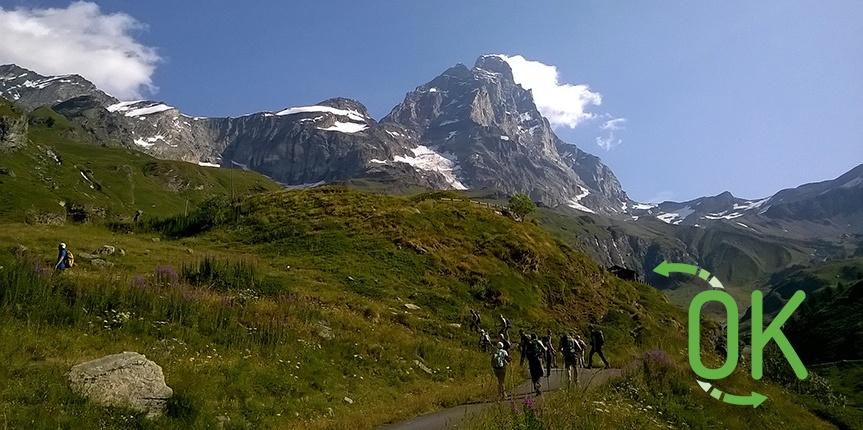 Dati sul turismo montano
