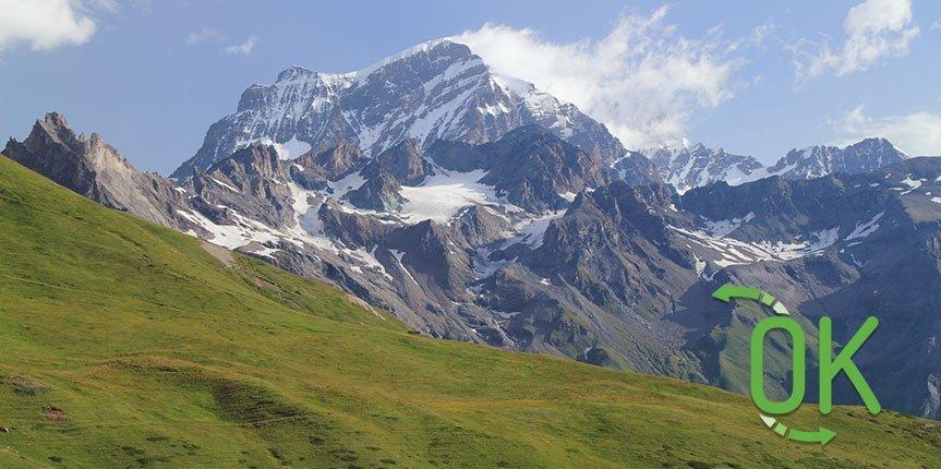 dati turismo valle d'aosta 2018