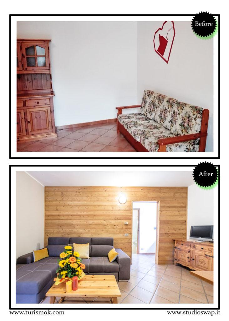 Appartamenti Montavic