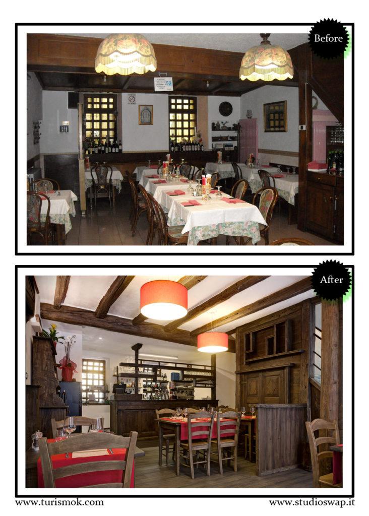 ristorante 11100
