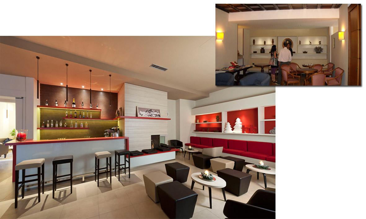 HB Aosta Hotel Bar