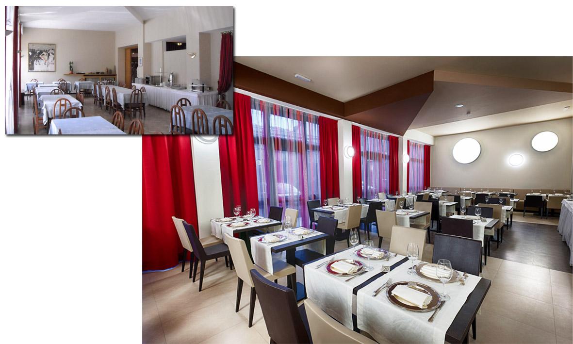 HB Aosta Hotel Ristorante