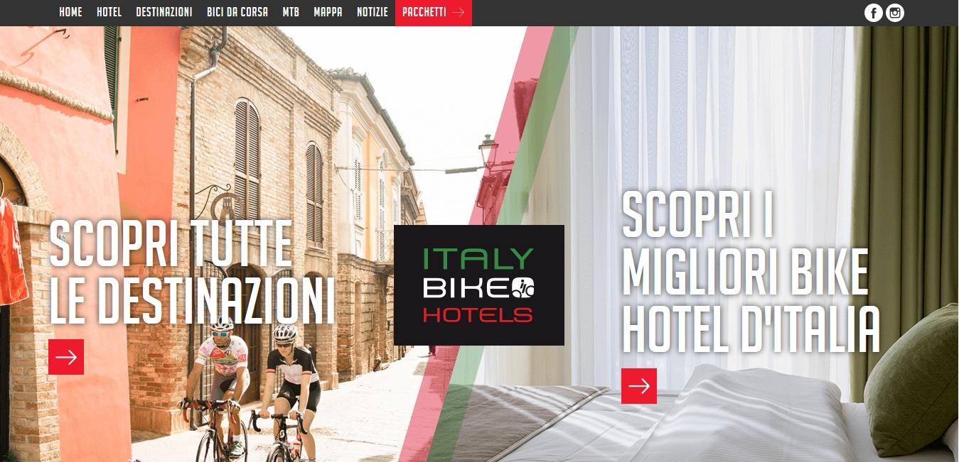 Italy Bike Hotel