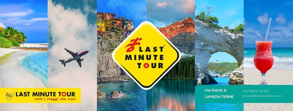 Lastminute tour