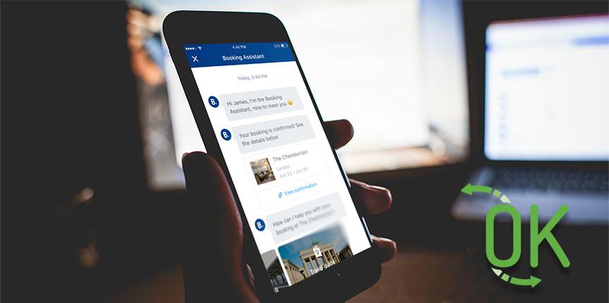 ottimizzare profilo booking.com