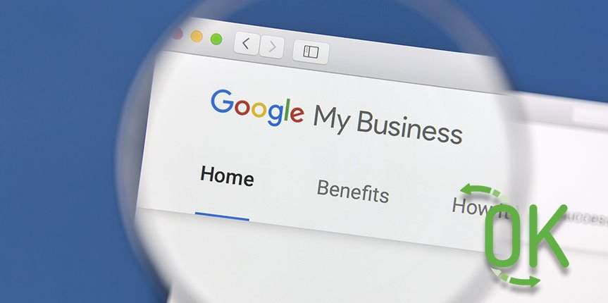 recensioni hotel google my business