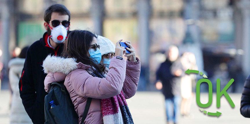 turismo e corona virus