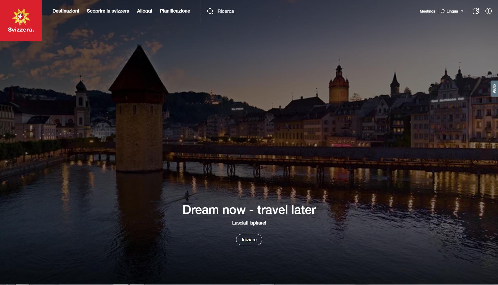 destinazioni turistiche e covid